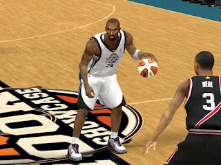 NBA 2K13 Kobe Bryant MyCareer Profile
