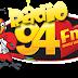 Ouvir a Rádio 94 FM 94,7 de Dourados - Rádio Online