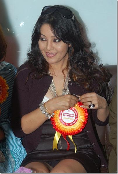 Nepali Actress Karishma Manandhar