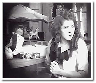 The Poor Little Rich Girl 1917 Mary Pickford Frances Marion Maurice Tourneur silent film6