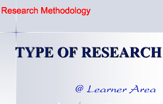 What is a pure research