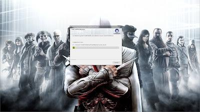 installer fullscreen Ac