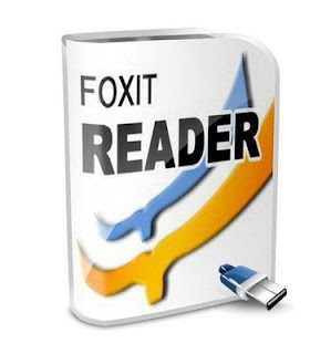 Foxit Pdf Reader Portable, Download The Smallest Pdf Reader Solution