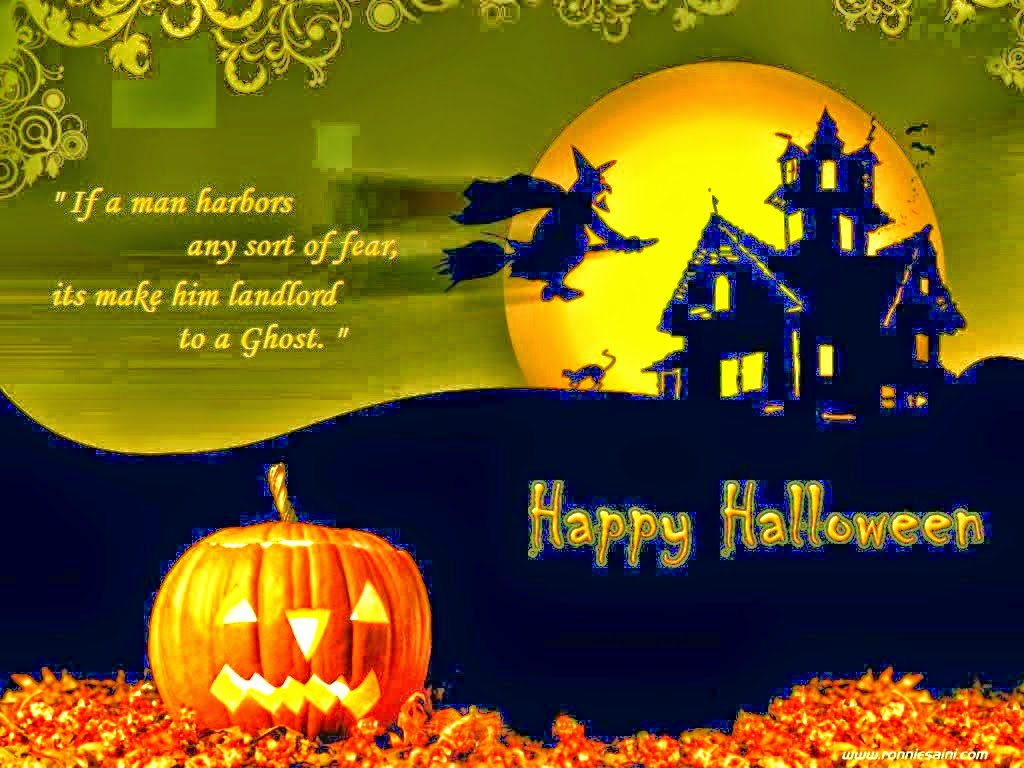 Happy Halloween Friends Quotes. QuotesGram