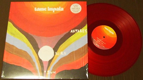 The Fine Vinyl April 2013