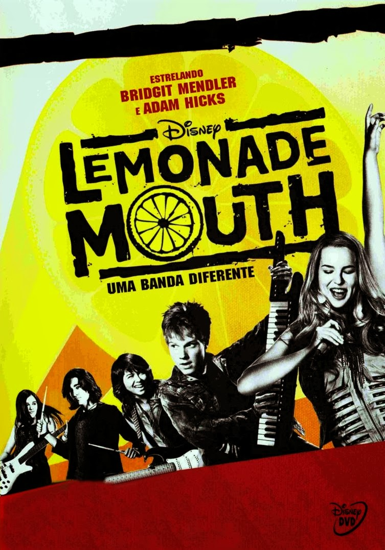 Lemonade Mouth – Dublado (2011)