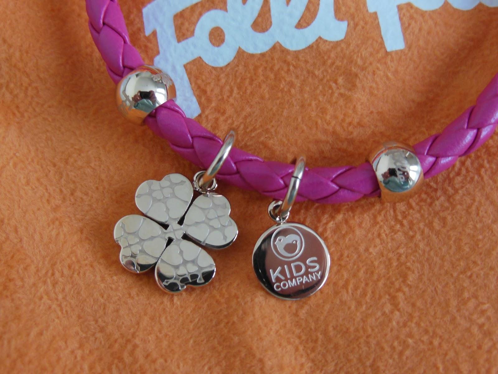 Folli Follie Kids Company bracelet
