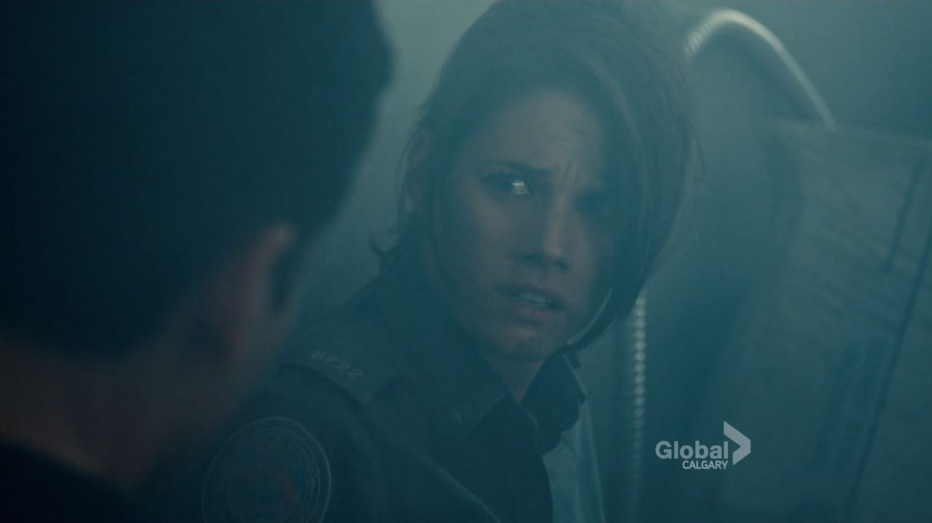 Rookie Blue - Everlasting - Review: Finale
