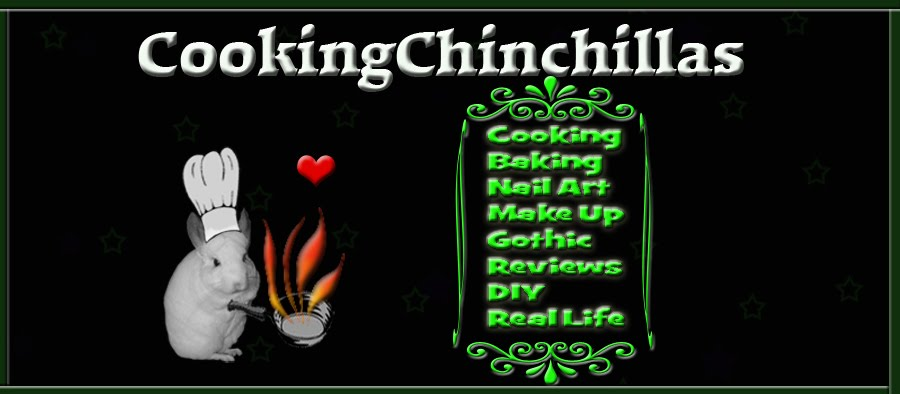 CookingChinchillas