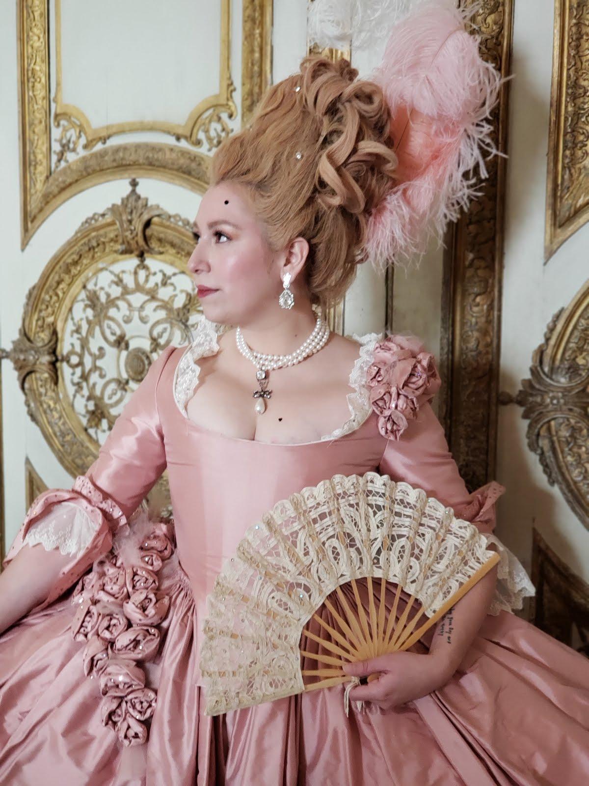 Mrs. Pulecio