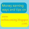Earn on web