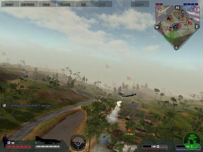battlefield vietnam pc screenshot 5 Battlefield Vietnam Rip PC Game