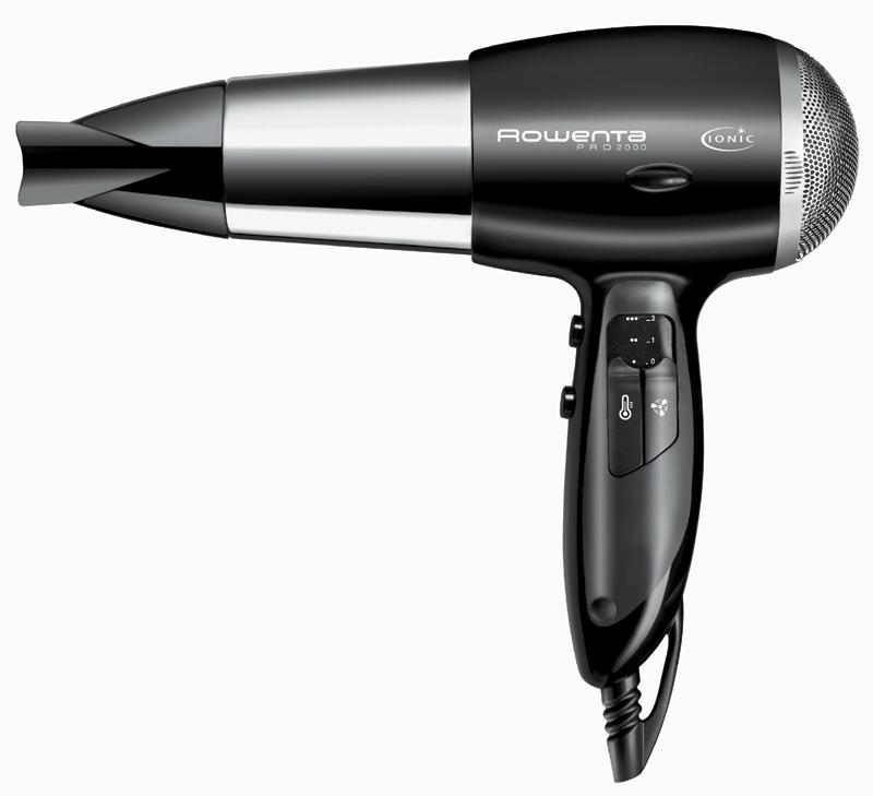 Tarea Englobadora: Funcionamiento de secador de pelo