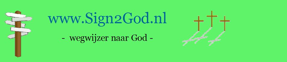 www.Sign2God.nl