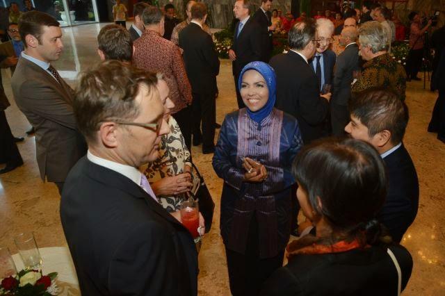 Parlemen Asia-Pasifik Bertemu di Surabaya