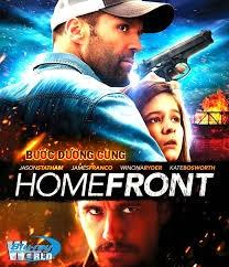 Bước Đường Cùng - Homefront (2013)
