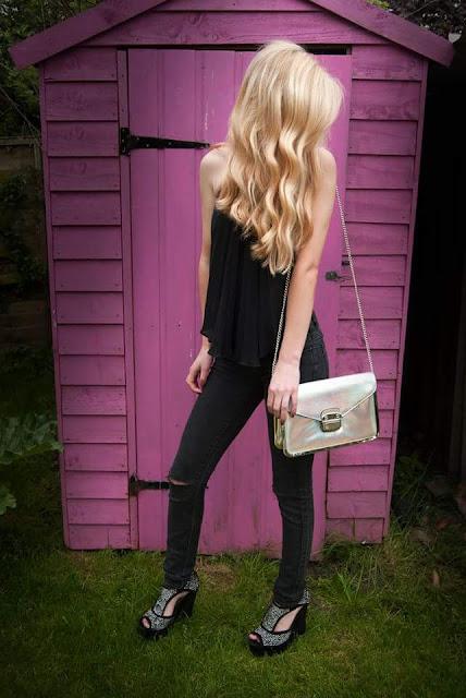 UK Fashion Blogger