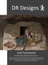 Lost Turismond