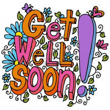 Get Well Soon Cards Funny Get Well Soon Blog Art Designs - Get well soon card template