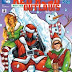 ESPECIAL NAVIDAD E-COMICS: Red Hood and the Outlaws Annual
