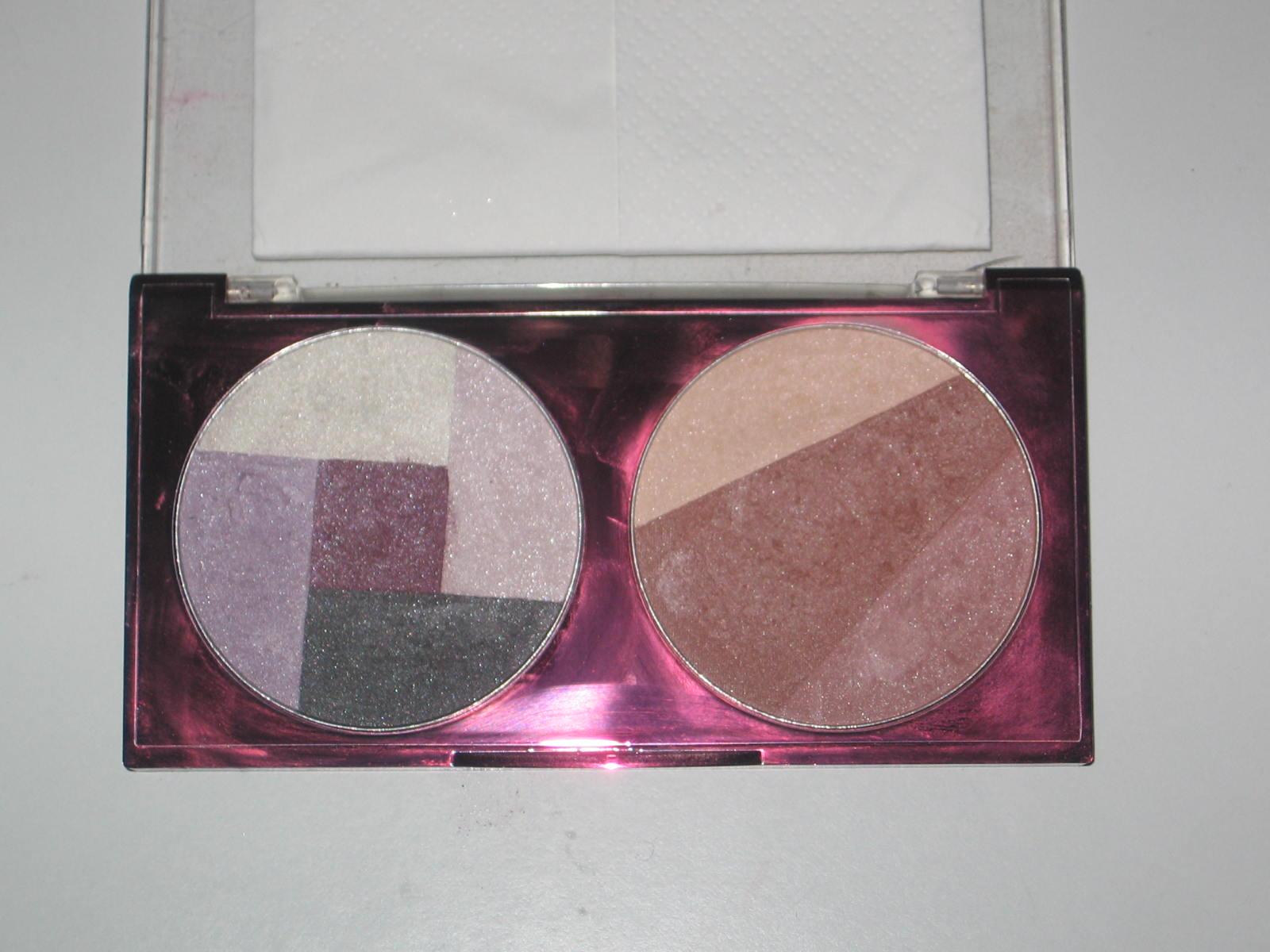 Dolly pop makeup palette by h m for Case in vendita con seminterrato finito vicino a me