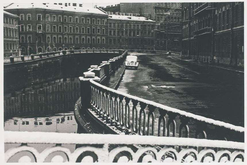 Boris Smelov (1951-1998). FROM ST PETERSBURG SERIES, 1971-1988. 10,625 GBP