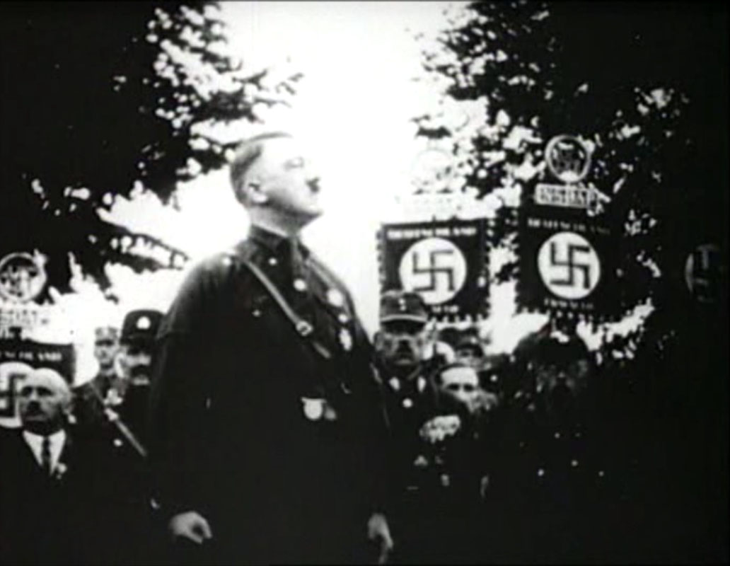 describing adolf hitler as a great orator Five words you would describe adolf hitler  he was a great orator, i'll give him that but his ideals of what was right and what he thought was.