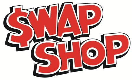 Image result for swap shop clipart