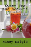 Sweet Tea and Secrets by Nancy Naigle