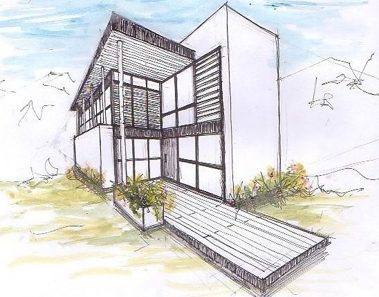 Arquitectura y dise o for Proyectos minimalistas