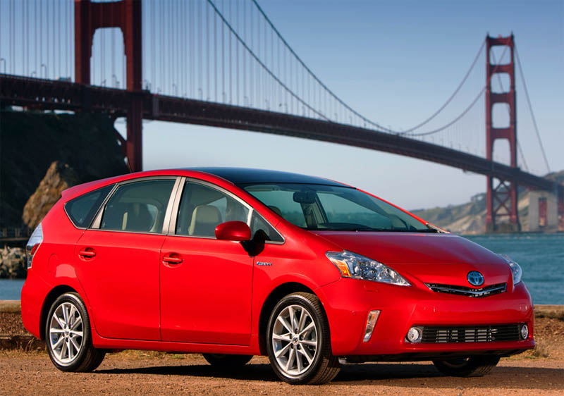 2013 toyota prius v five review manual user guide download pdf instruction support setting. Black Bedroom Furniture Sets. Home Design Ideas