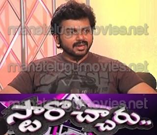 Kaarthi interview in Starocharu Show