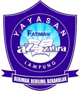 Penerimaan Siswa - Siswi Baru di  Az Zahra Bandar Lampung
