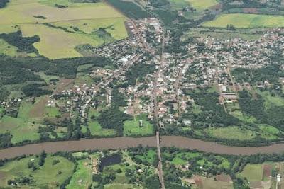 Cidade Entre-Ijuis RS