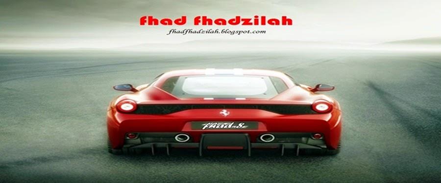 fhad fhadzilah