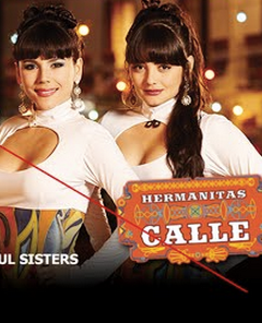 Ver Las Hermanitas Calle  Capítulo 12 Gratis Online