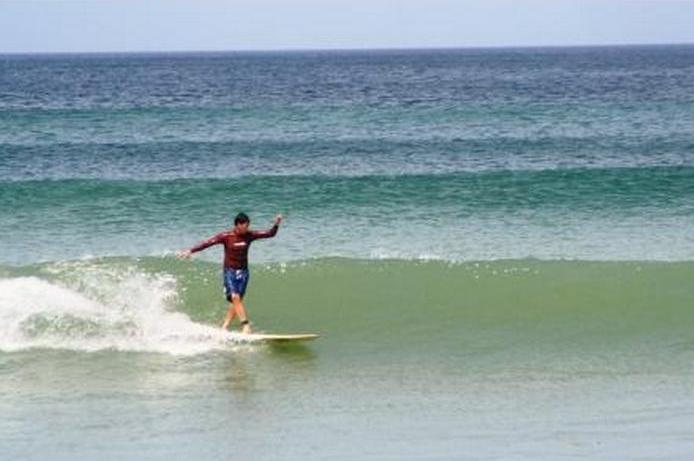 Nicaragua Beaches Surfing Surf in Nicaragua Playa