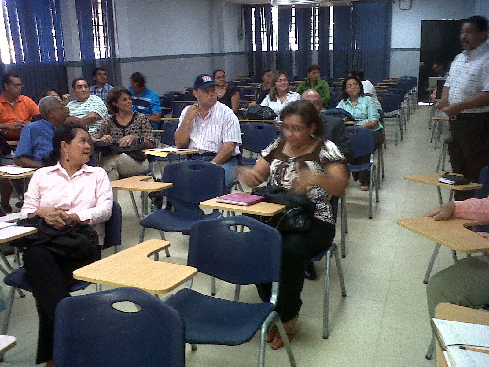 Universidad ISAE Panamá - Photos