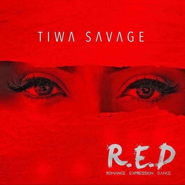 www.ekpoesito.com: Tiwa Savage confirms second album Red