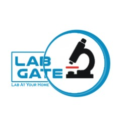 LabGate : Health Mobile Application.