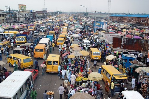 Lagos and the future of Nigeria