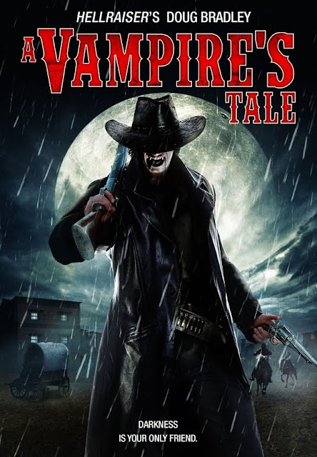 A Vampires Tale (2012)