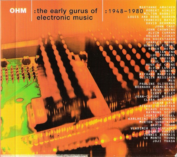 a description of electronic music and its beginnings This document originally combined and superseded two older sets of oclc guidelines for dealing with electronic resources: cataloging electronic resources: oclc-marc coding guidelines, by.