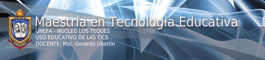 Uso Educativo de las TIC | UNEFA 2012