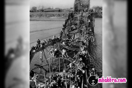 jembatan Pyongyang
