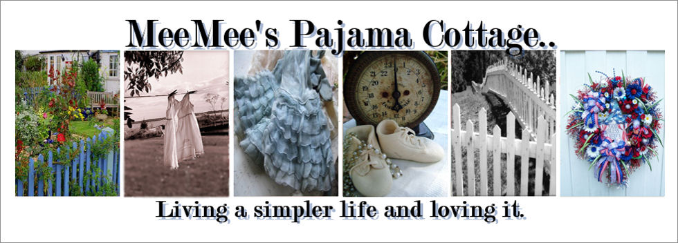 *My Vintage Pajama Cottage*
