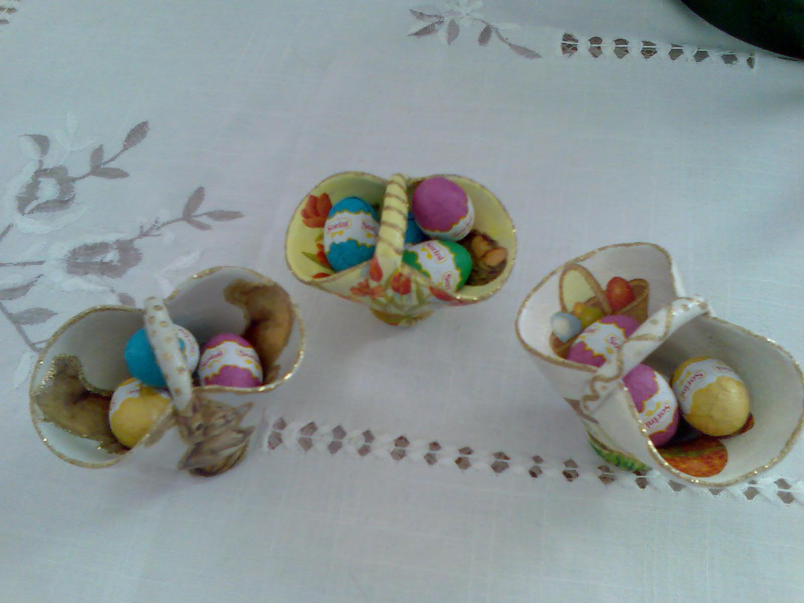 Alicehobby decoupage pasqua 2011 idee regalo for Sito regalo oggetti