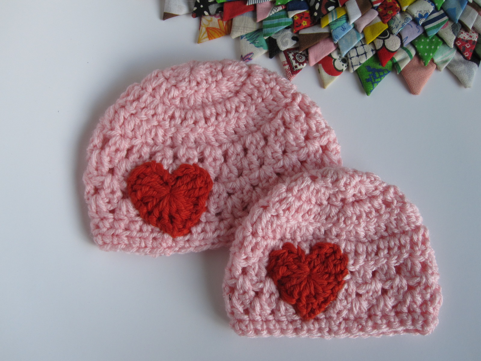Crochet Tutorial Hat : Lively Crochet - Rhythmic Youth: Preemie Hat Tutorial