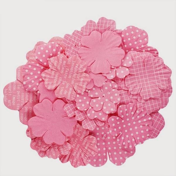 http://kolorowyjarmark.pl/pl/p/Kwiatki-papierowe-z-nadrukiem-pink/2132