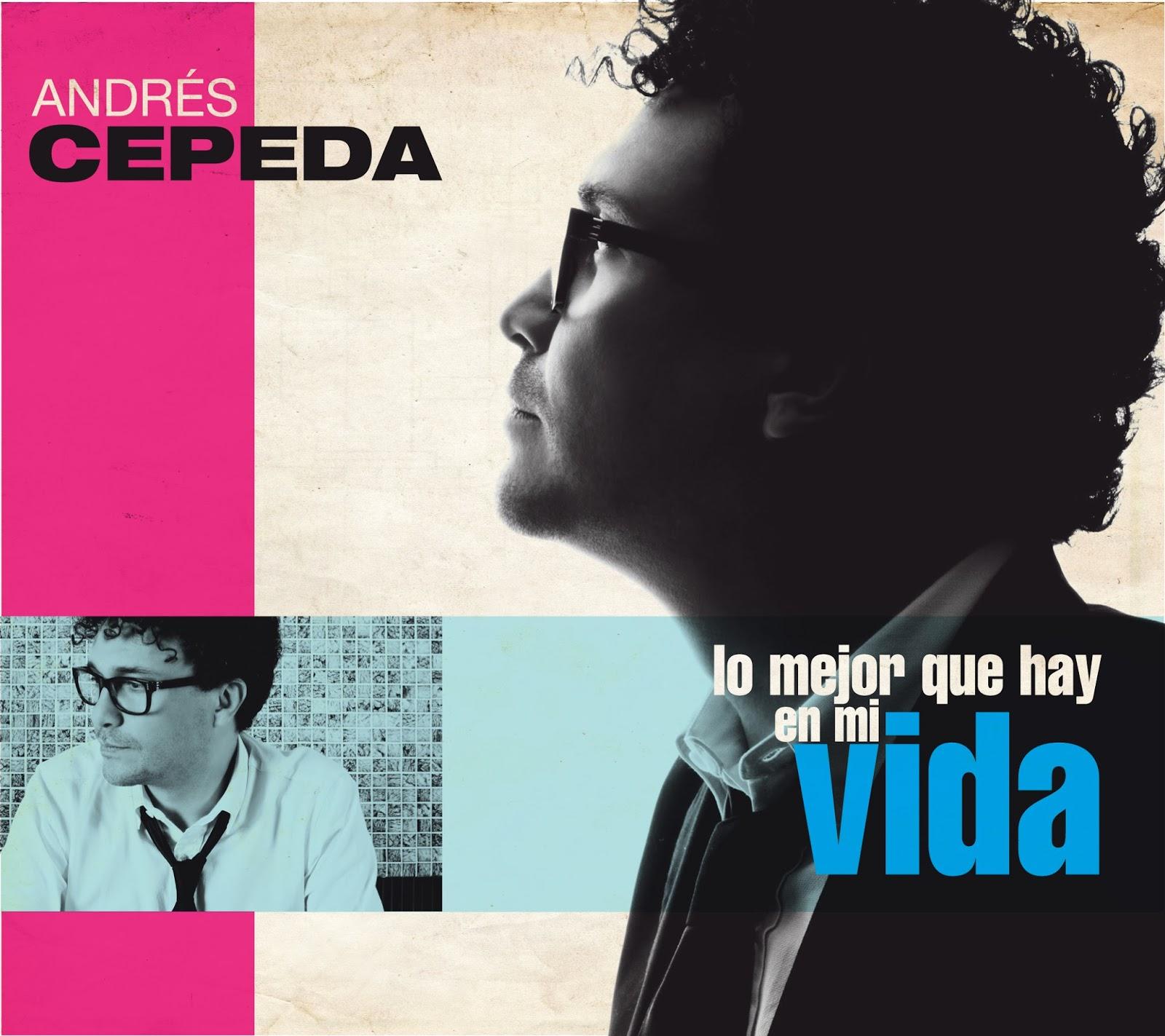 Andrés Cepeda - Corre Tiempo